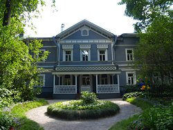 Дом-Музей Чайковского П.И.