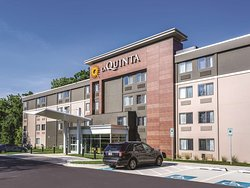 La Quinta Inn & Suites Columbia / Fort Meade