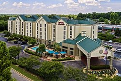 Hampton Inn and Suites Memphis - Wolfchase Galleria