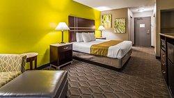 Best Western Auburn/Opelika Inn