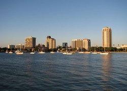 Hilton St Petersburg Bayfront