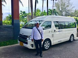 Phuket Best Taxi Driver
