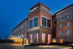 ダブルツリー バイ ヒルトン ホテル オクラホマ シティ エアポート