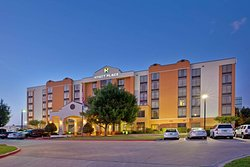 Hyatt Place Dallas/Arlington