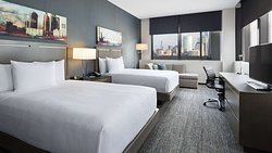 Hyatt House Jersey City