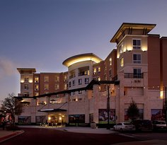 Hyatt Centric The Woodlands