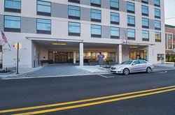 Hampton Inn Chicago North - Loyola Station