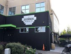 20 Corners Brewing Company