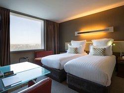 悉尼奥林匹克公园铂尔曼酒店