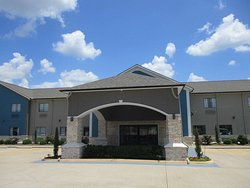 Best Western Atoka Inn & Suites