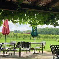 Knapp Winery & Vineyard Restaurant