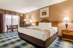 Quality Inn Arkansas City