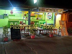 Pizzeria La Filomina