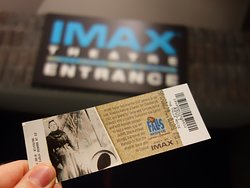 Imax theater pic 2