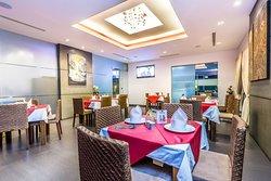 Deepavali Indian Restaurant - Bangtao Place