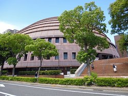 Kobe World Memorial Hall