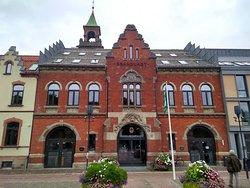 Kristiansand Rådhus