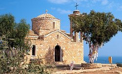 Church of Profitis Elias