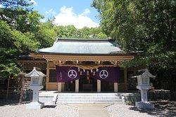 Yamauchi Shinto Shrine