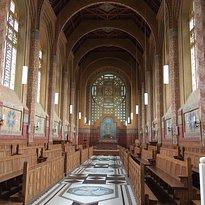 Chapelle De La maison Saint Yves