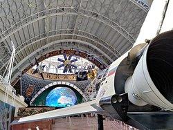 Astronautics and Aviation Center