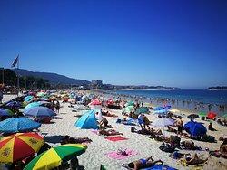 Playa Samil