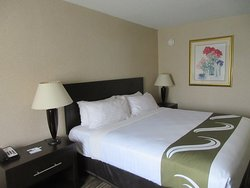 Quality Inn Oneonta Cooperstown Area