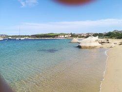 Spiaggia dell'Isolotto