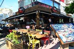 Mezze Grill Ocakbasi Restaurant