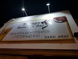 Best place to visit for food, drink & great service.