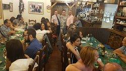 Restaurante Baldo Pizzeria