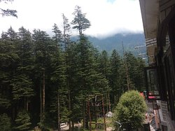 Good hotel to stay in Manali