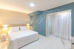 Hotel Copacabana Piracicaba