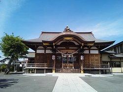 Komamori Shrine