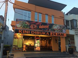 Restoran Dahsyat