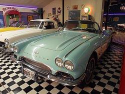 Yufuin Retro Motor Museum
