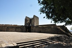 Castle of Castelo Branco
