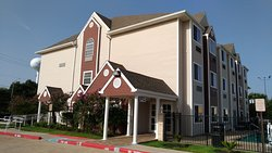 Microtel Inn & Suites by Wyndham Houston