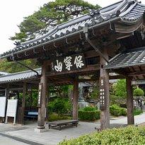 Rurikoji Temple