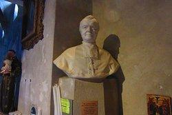 Mgr Jean-Pierre Pagis, né à Pleaux fut évêque de Verdun ...