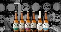 15&30 Cerveza de Bodega