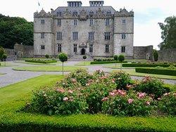 Portumna Castle