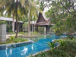 Lovely little luxury hotel