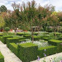 Parc de l'Arboretum
