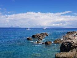 Spiaggia San Gregorio