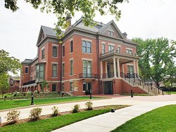 Illinois Governor's Mansion