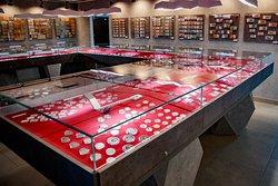 Money Museum Groshi