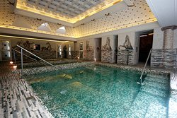 Las Termas de Hispalis Spa & Wellness
