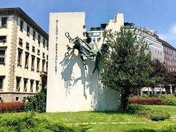 Monumento Ai Bersaglieri