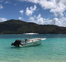 Surfari Seychelles